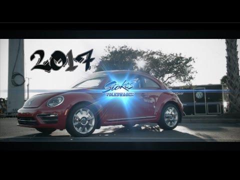 Tornado Red 2017 Volkswagen Beetle Turbo - In Depth Review | Live, Life in Color