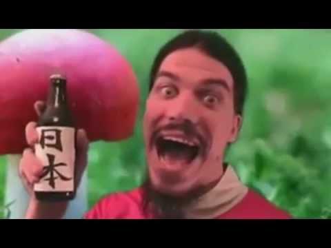 смешное японское шоу —