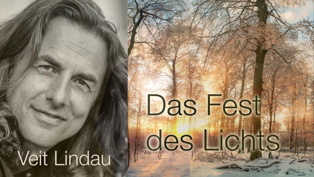 Merry Christmas - Das Licht in dir - Veit Lindau - YouTube