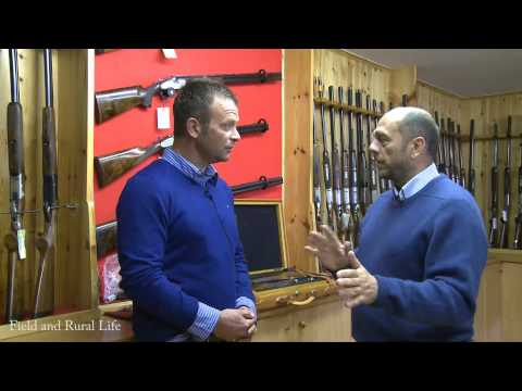 Field and Rural Life Visit the Mid Wales Shooting Centre