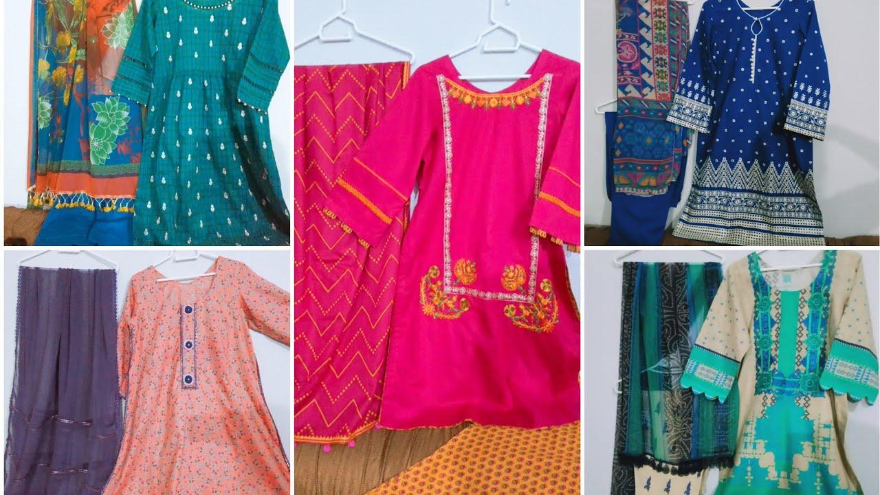 Download Summer Dress Designing - Elegant and Beautiful Designing.