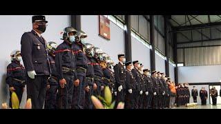 Journée nationale des sapeurs-pompiers 2021