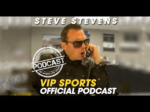 VIP Sports Las Vegas Podcast - Best of 2017 (Part II)