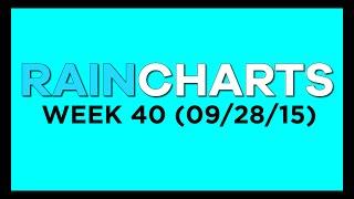 RAIN Charts: Top 100 (09/28/15)
