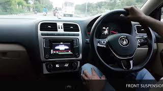 2017 Volkswagen Polo | Volkswagen Polo TDI | Polo Diesel | InDepth Tour and Test Drive