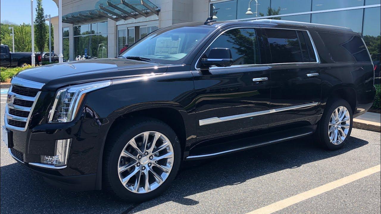Cadillac Escalade Review Truly