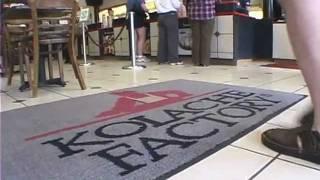 Kolache Factory - In A Minute: Part I