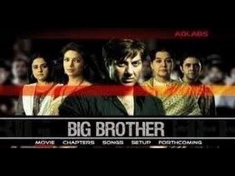 Big Brother (2007) Eng-Sub Hindi Full Movie Moviez88.Net
