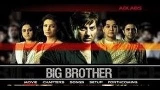 Big Brother (2007) Eng-Sub Hindi Full Movie Moviez88.Net