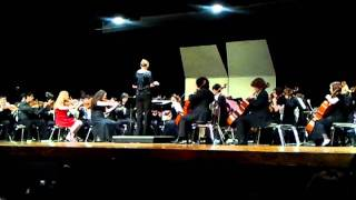 2011 Tom C. Clark High School Varsity Orchestra