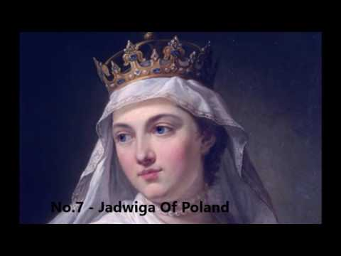 10 Female Rulers you won't believe Existed in the History.