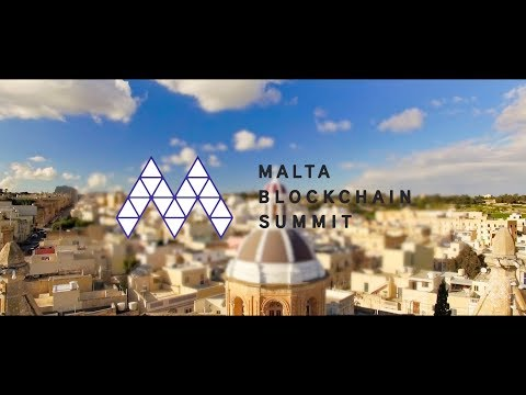 The Future Is Now - Malta Blockchain Summit (EP 06) Building A New World