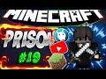 Prison VimeWorld #19 | 17дк, Будут ли игроки убивать нубов?!