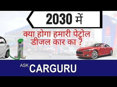 Electric Cars In india, Brief Introduction on Electric Cars, With Future prospect