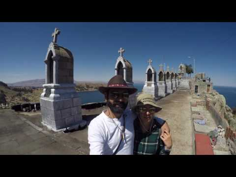 Highlights from our travels in Peru & Bolivia, Nov 2016 - Resolution 4K