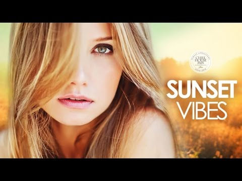 Sunset Vibes | New & Best Deep House - Chill Out Mix