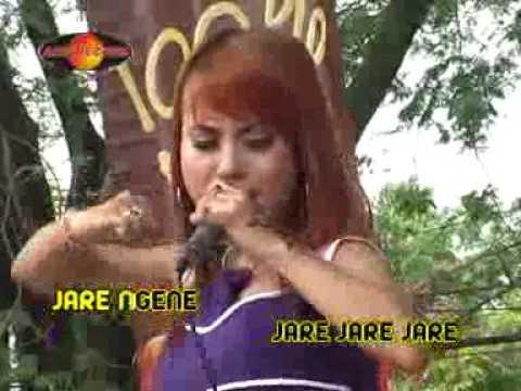 Eny Sagita Merapi - Nagih Janji (Official Music Videos)