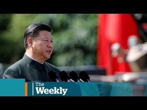 How China Is Making A Push For Global Power | The Weekly With Wendy Mesley
