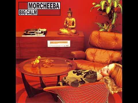 Morcheeba - Big Calm - 7. Over & Over