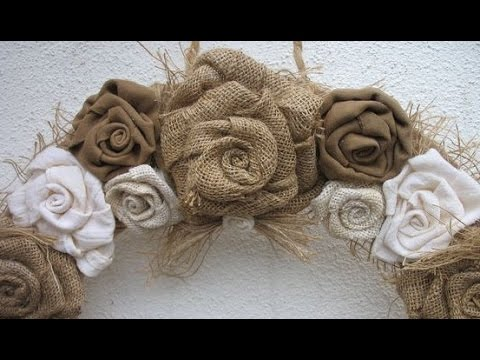 burlap-wedding-wreath