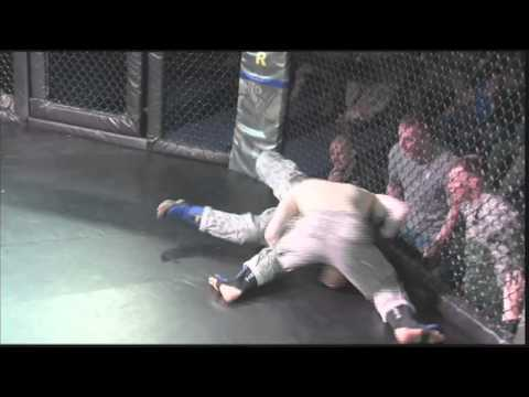 2013 Fort Hood Combatives Championship.