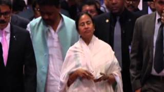 West Bengal CM Mamata Banerjee visits Bangladesh on maiden official trip