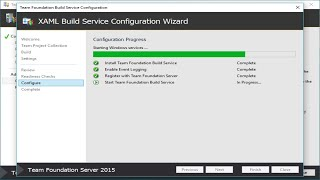 download and Install Visual Studio Team Foundation Server 2015 on Windows 10  FoxLearn