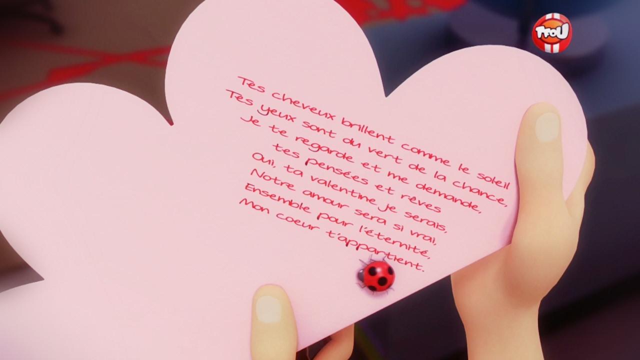Someday Miraculous Ladybug Valentines AMV YouTube