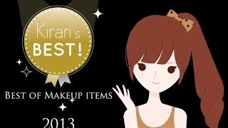 Kirari TV: Kirari's BEST of Makeup 2013 Thumbnail