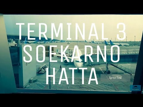 places-you-should-visit:-terminal-3-ultimate-soekarno-hatta-international-airport