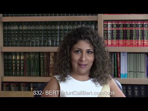 Employee Video Testimonial - Aracely | Parnall Law Firm