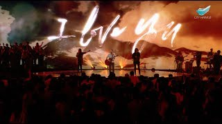 CityWorship: First Loved Me (Israel Houghton) // Teo Poh Heng @City Harvest Church