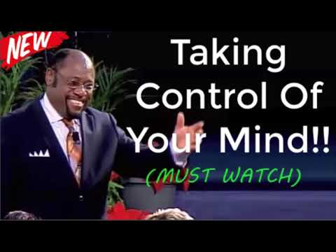 """Download """"Taking Control Of Your Mind!!"""" By Dr Myles Munroe (MUST WATCH)"""