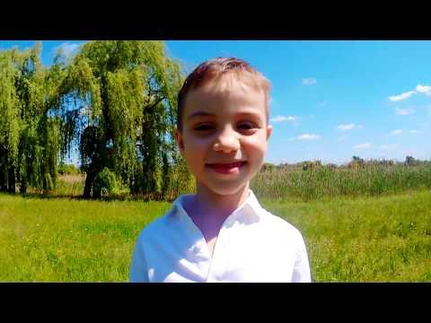 видео: Супер клип.Творческий путь Роберта с 3 лет до 6 лет. Войтенко Роберт - Зирка