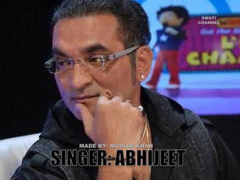 AATI HAI RAAT ( Singer, Abhijeet ) ALBUM, BEWAFA SANAM