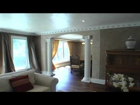 3322 Credit Heights Drive Mississauga | Axiom Productions Real Estate Video Movie Tour