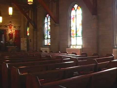 Church of the Good Thief (9 minutes)
