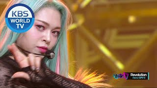 AleXa(알렉사) - Revolution [Music Bank / 2020.11.20]