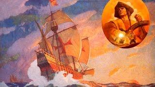 Monumento a Colón vs Fe descubridora