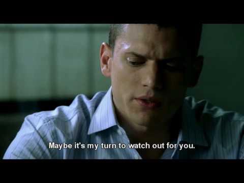 Prison Break / Побег из тюрьмы - русский трейлер 1-го сезона