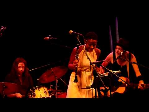 """Po' Girl - """"Kiss Me In The Dark"""" (Live at Paradiso, Amsterdam, August 18th 2011) HQ"""