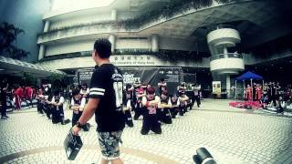 joint u mass dance 2013 city station preteam