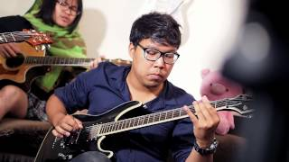 Big Ass - Begins Guitar Cover By Ball Erato + Top CT thumbnail