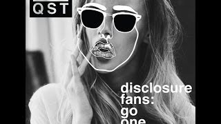 Disclosure Fans: Go One Deeper - Deep House Mix (Lxury | Karma Kid | Hnny | Bodhi)