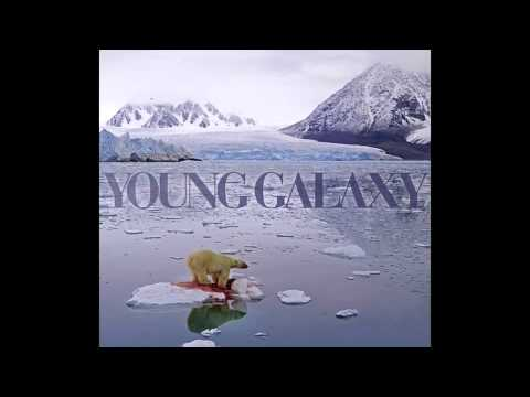 Клип Young Galaxy - Destroyer