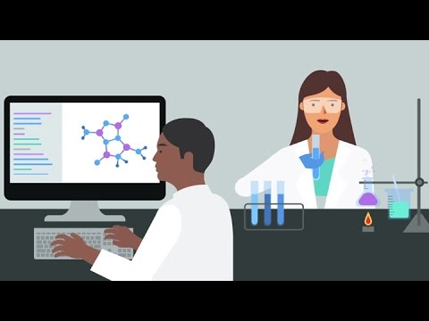 IBM Think Academy: Quantum Computing, How it works