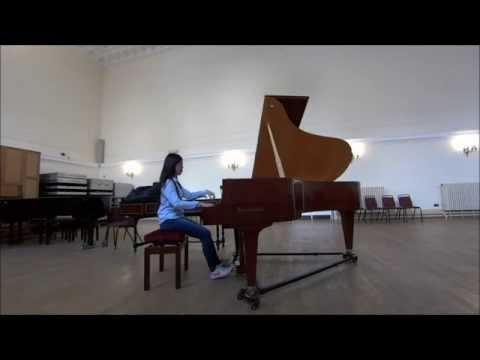 Craig David's Unbelievable - Piano Cover by Chow Sien