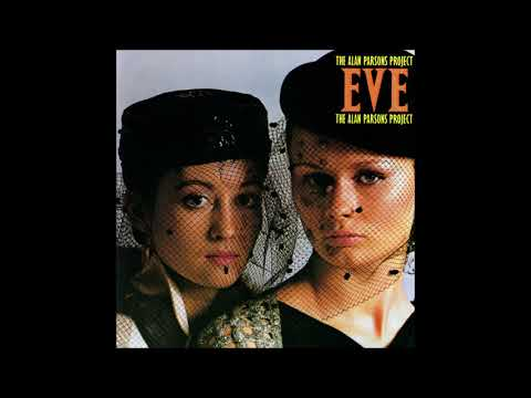 The Alan Parsons Project - Eve (Full Album 1979)