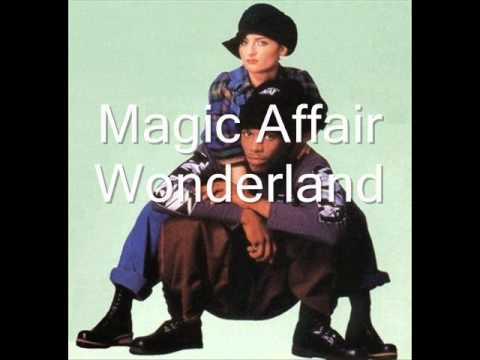 Magic Affair - Wonderland