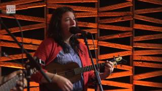 """KFOG Private Concert: Blind Pilot - """"Seeing Is Believing"""""""